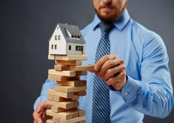 Ипотека для собственников бизнеса