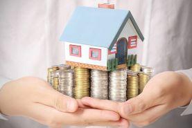 Субсидия на ипотеку.